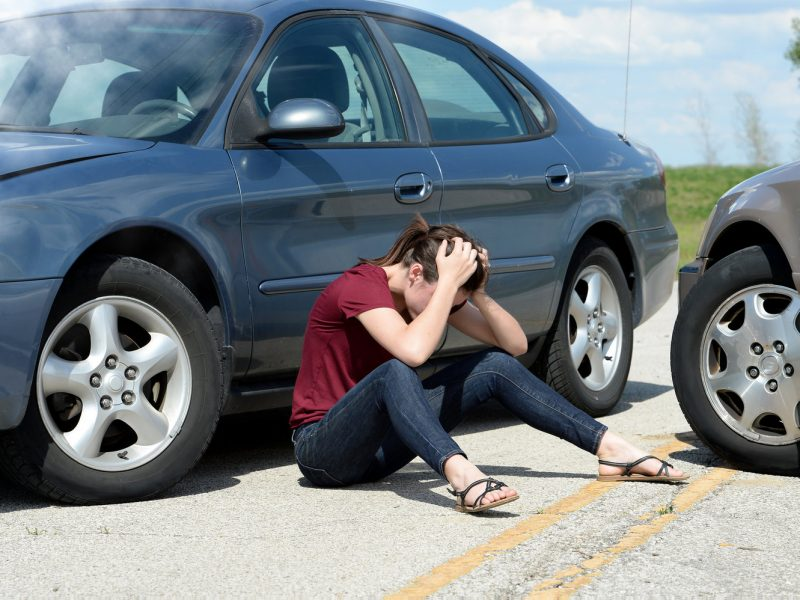Steps to Follow If You Have Been Injured in A Car Accident